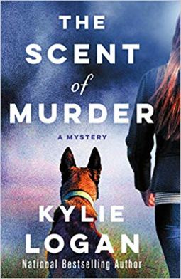 scent of murder by kylie logan