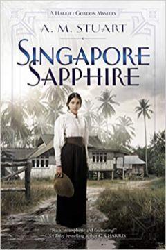 singapore sapphire by am stuart