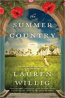 summer country by lauren willig