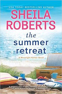 summer retreat by sheila roberts