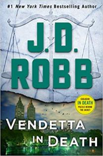 vendetta in death by jd robb