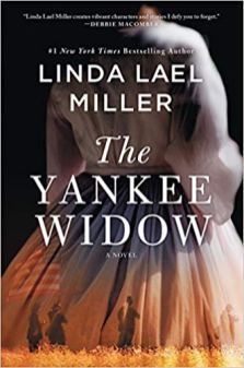 yankee widow by linda lael miller