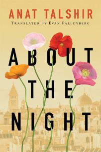 about the night by anat talshir