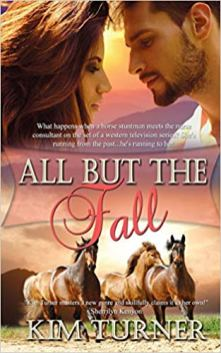 all but the fall by kim turner