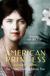 american princess by annejet va der zijl