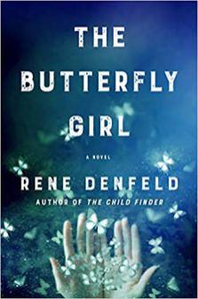 butterfly girl by rene denfeld
