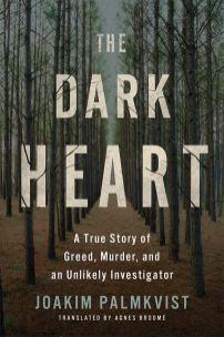 dark heart by joakim palmkvist