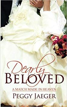 dearly beloved by peggy jaeger