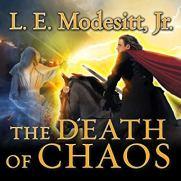 death of chaos by le modesitt audio