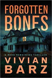 forgotten bones by vivian barz