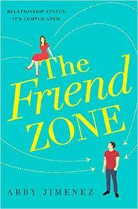friend zone by abby jimenez