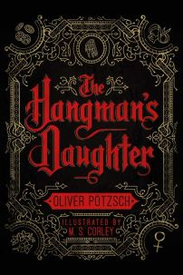 hangmans daughter by oliver potzsch