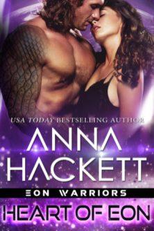 heart of eon by anna hackett