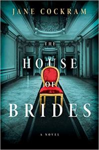 house of brides by jane cockram