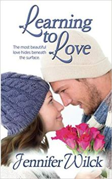 learning to love by jennifer wilck