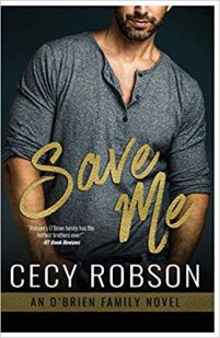 save me by cecy robson