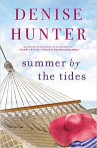 summer by the tides by denise hunter