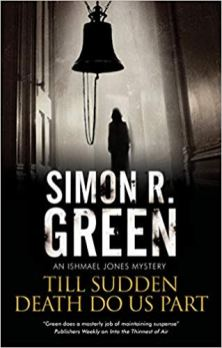 till sudden death do us part by simonr r green