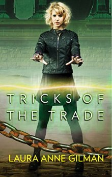 tricks of the trade by laura anne gilman