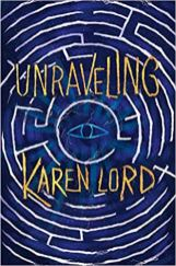 unraveling by karen lord