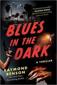 blues in the dark by raymond benson