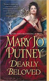 dearly beloved by mary jo putney