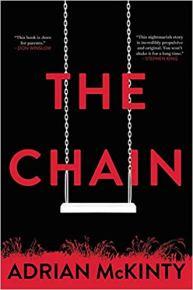 chain by adrian mckinty
