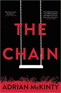chain by adrian mckinty