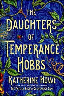 daughters of temperance hobbs by katherine howe