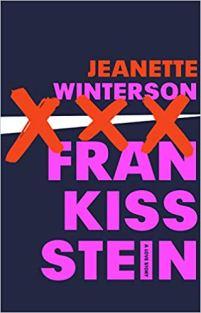 frankissstein by jeanette winterson