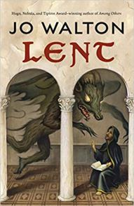 lent by jo walton