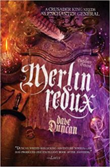 merlin redux by dave duncan