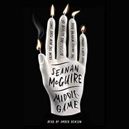 middlegame by seanan mcguire audio