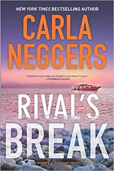 rivals break by carla neggers