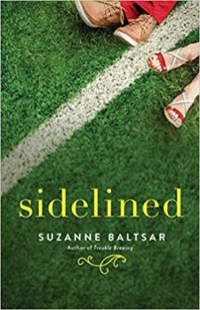 sidelined by suzanne baltsar