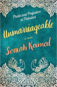 unmarriageable by soniah kamal