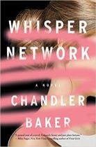 whisper network by chandler baker