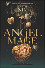 angel mage by garth nix