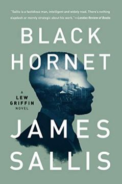 black hornet by james sallis