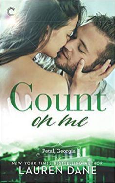 count on me by lauren dane
