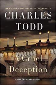 cruel deception by charles todd
