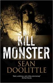 kill monster by sean doolittle