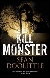 kill monster by sean doolittle
