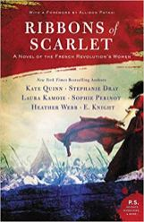ribbons of scarlet by kate quinn et al