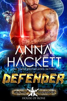 defender by anna hackett