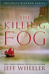 killing fog by jeff wheeler