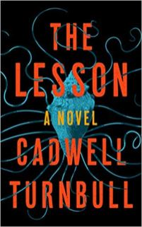 lesson by cadwell turnbull