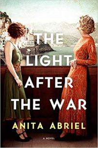 light after the war by anita abriel