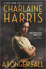 longer fall by charlaine harris