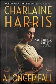 longer fall by charlaine harris